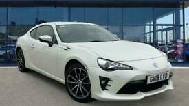 image for 2019 Toyota GT86 2.0 D-4S Pro 2dr Auto Petrol Coupe Coupe Petrol Automatic