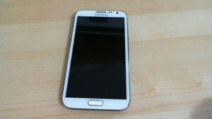 Samsung Note 2 Rogers