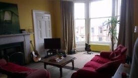 Room in a friendly 6 bedroom house in Grange available from next week