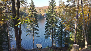 COTTAGE FOR RENT YEAR-ROUND- KEARNEY-MAGNETAWAN RIVER