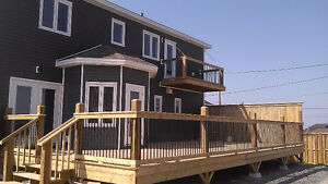 CARPENTRY SERVICES St. John's Newfoundland image 1