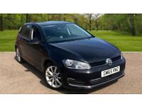 2015 Volkswagen GOLF GT TDI BLUEMOTION TECHNOLOGY DSG Manual Hatchback