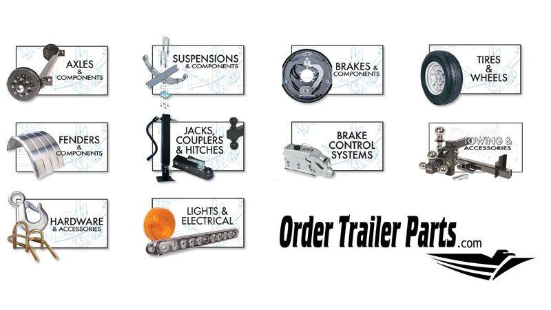 OrderTrailerParts