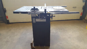 Table Saw - Commercial