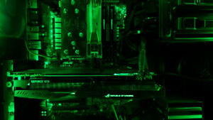 CPU + Motherboard + RAM + CPU Cooler