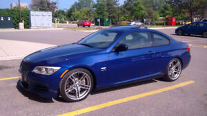 2013 BMW 335is Coupe *Only 45,000kms*