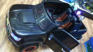 Kids ride on cars Canada Day Special sale $150 to $400