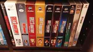 Grey's Anatomy Seasons 1-7