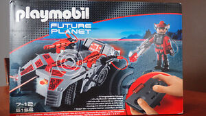 Playmobil Future Planet 5156 for sale
