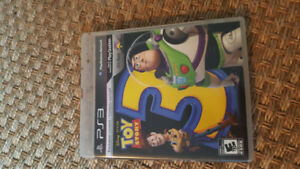 Looking For Toy Story 3 For Playstation 3