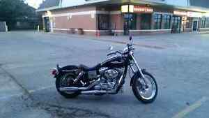 2004 dyna superglide
