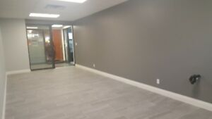 UPTOWN WATERLOO EXECUTIVE RETAIL & OFFICE SPACE AVAILABLE