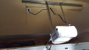 OH Garage Door Opener Repair Service JackShaft & Trolley Edmonton Edmonton Area image 7