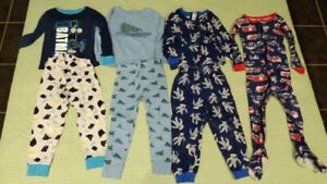 Boy 3T winter/fall clothes
