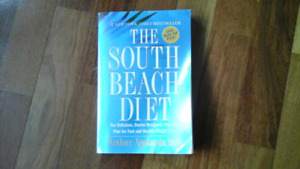 The South Beach Diet - Lose belly fat first...
