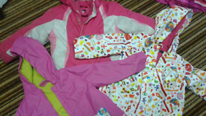 GIRL CLOTHES 18 MONTHS TO SIZE 4