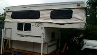 Palomino Bronco 800 Pop Up Camper