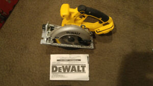 Dewalt Bare Tools For Sale!!
