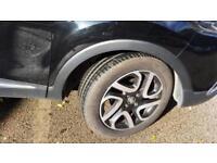 2016 Renault Captur 0.9 TCE 90 Dynamique S Nav 5dr Manual Petrol Hatchback