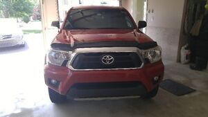 2013 Toyota Tacoma TRD ACCESS CAP Camionnette