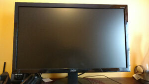 Desktop monitor for Sale $20