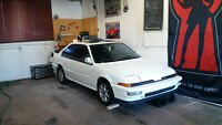 1989 Acura Integra LS SE Coupe (2 door)