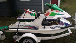 Seadoo xp. Runs well needs nothing with ownership