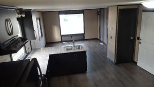 Completely Renovated Executive Style Mobile Home