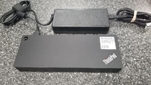 ThinkPad Thunderbolt Dock for $129.99 @ Cashopolis!!!!!