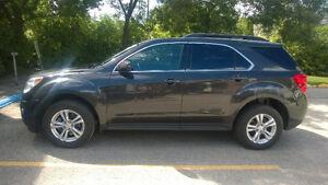 2015 Chevrolet Equinox LT w/2LT, 2.4L, Leather,  Remote Start