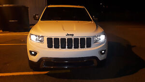 2014 Jeep Grand Cherokee Chrome Other