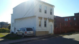 12 St. Andrews St. Income property