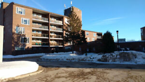 Large 2 Bedroom Hilltop condo for sale across from park