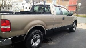 Very Nice 2004 Ford F-150 Crew Cab,4dr. Auto, Air, New 2yr. MVI