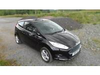 Ford Fiesta 1.25 ( 82ps ) Zetec