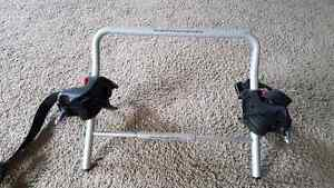 Car seat adapter - used with city select stroller London Ontario image 1