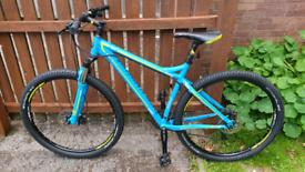 Bergamont Revox 5.4 29er Mountain Bike LARGE