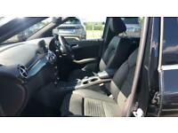 2017 Mercedes-Benz B-Class B200 AMG Line Executive 5dr Automatic Petrol Hatchbac