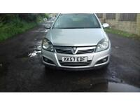 Vauxhall Astra 1.9CDTi 8v ( 120ps ) SXi 5 DOOR - 2008 57-REG - 6 MONTHS MOT