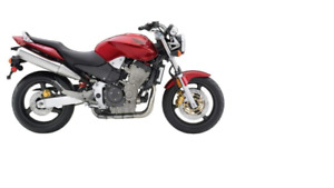 Looking to trade: Honda CB919 Hornet for your Suzuki DR 650