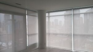 Condo Blinds and Shades save up to 80%