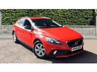 2014 Volvo V40 D2 Cross Country SE Powershift Automatic Diesel Hatchback
