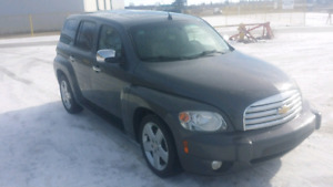 REDUCED!!! 2008 CHEV HHR
