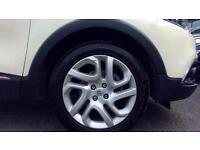 2014 Renault Captur Crossover 1.5 dCi 90 Dynamique MediaNav Manual Diesel Hatch