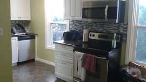 Large 2 bedroom for rent - All uncluded
