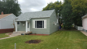 House for rent - Moose Jaw - 1066 Wolfe Ave