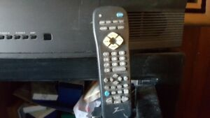 ZENITH TV WITH REMOTE