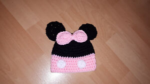Winter Hat for children as well as Adults