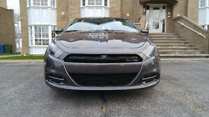 2014 Dodge Dart Sxt Berline