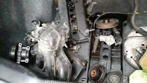 05' focus engine parts for sale!! Kitchener / Waterloo Kitchener Area image 2